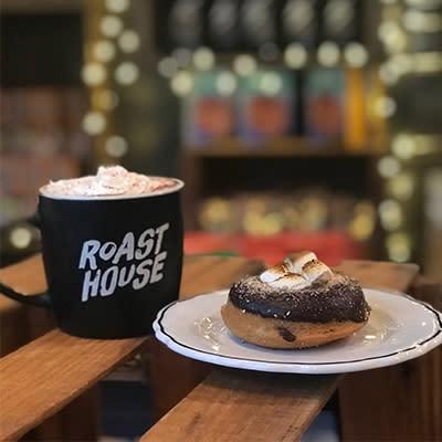 Roast House E.A.T