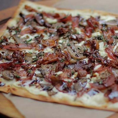 Lazy Dog Flatbread