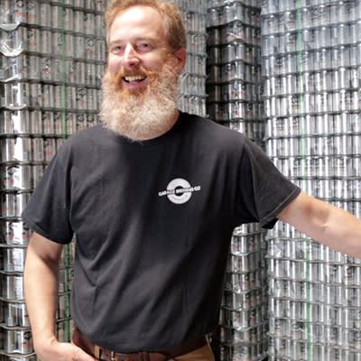 Meet A Brewmaster