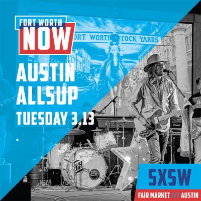 Austin Allsup