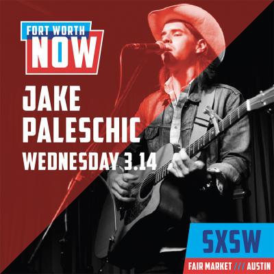 Jake Paleschic