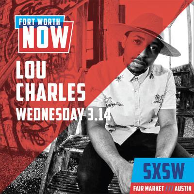 Lou Charles