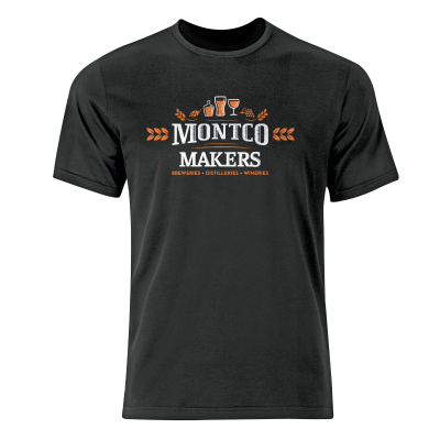 Montco Makers T-Shirt