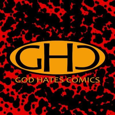 God Hates Comics