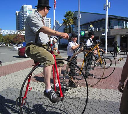 Pedalfestblog
