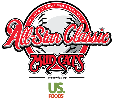 2018 Carolina League All-Star Classic