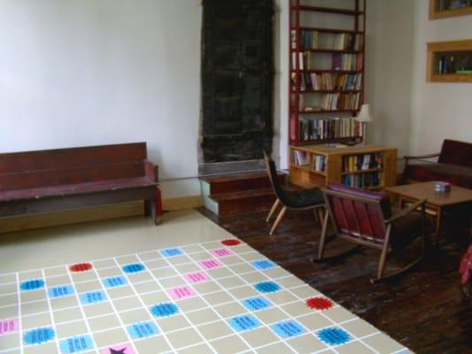 Literary Loft