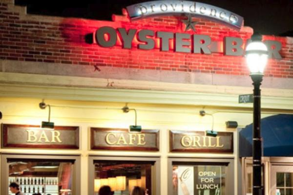 Providence Oyster Bar