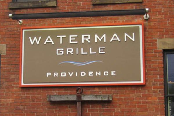 Waterman Grille