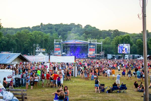Country Jam USA