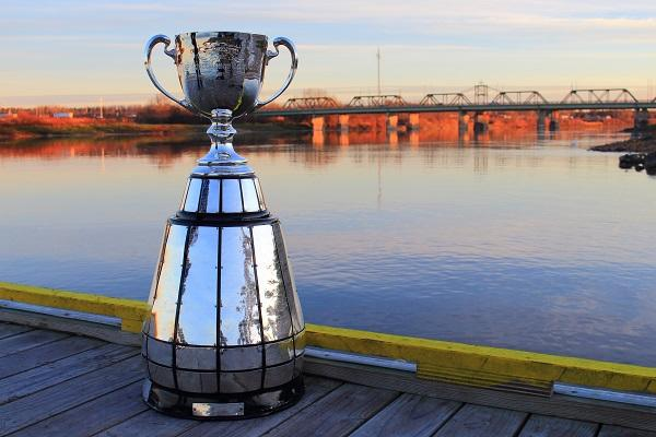 Grey Cup Northern Tour