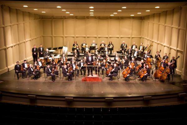Symphony of Southeast Texas