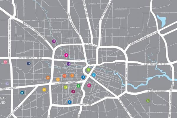 Houston Overview