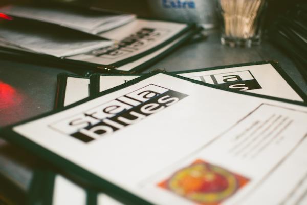 Favorite Local restaurants - stella blues