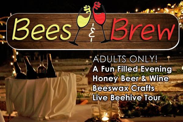 Bees & Brews