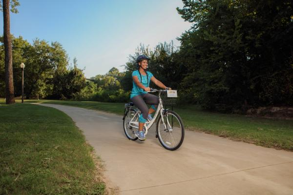 Macon Bike Share Program