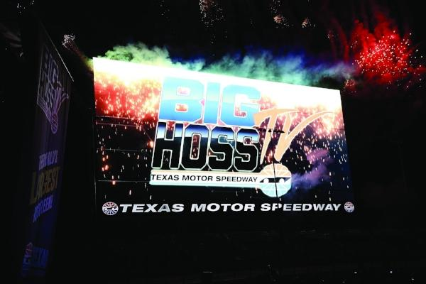 Big Hoss TV