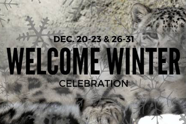 Winter Celebration RWP Zoo