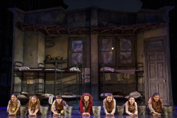 Annie: The Musical