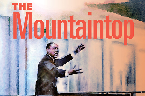 The Mountaintop Trinity