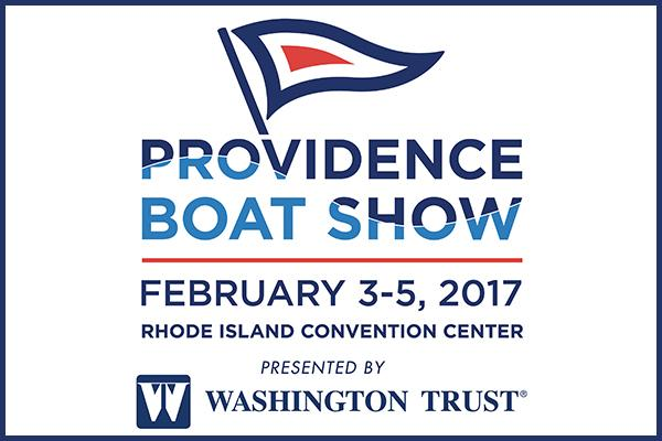 PVD Boat Show 2017