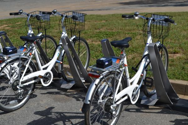 Macon Bike Share