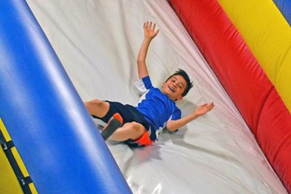 SportsOhio Open Play Days