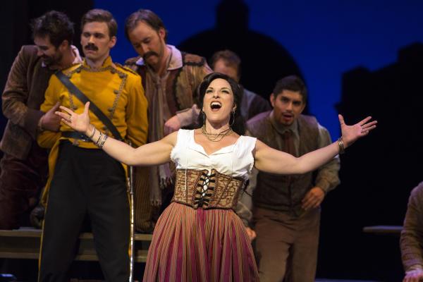 FW Opera: Carmen