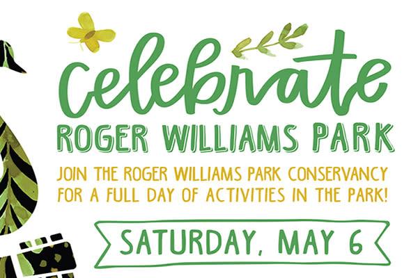 Celebrate RWP