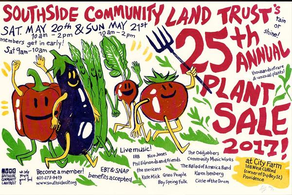 South Side Plant Sale