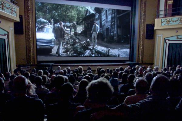 Macon Film Festival for Header Image