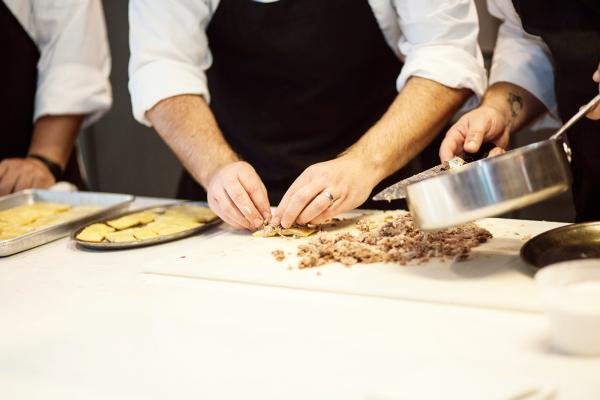 Epicurean chefs