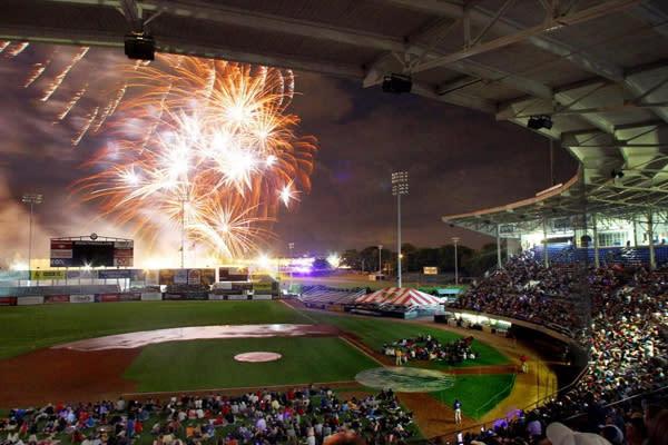 McCoy Fireworks