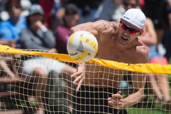 AVP Beach Volleyball 2017