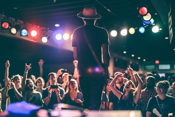 Austin Tx For Music Lovers Austin Insider Blog