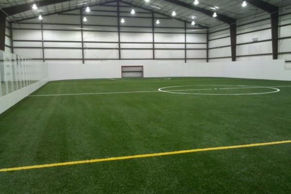 Qsoccer-indoor