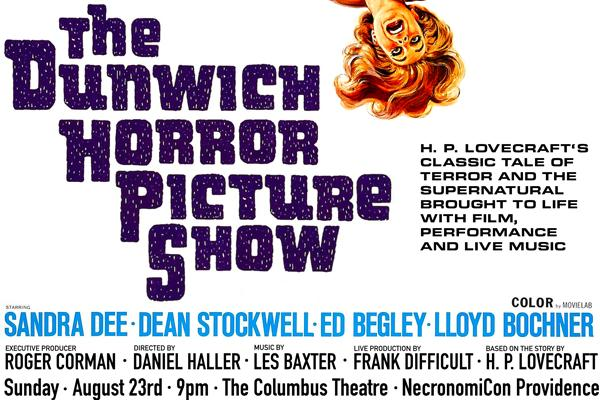 Dunwich Horror Picture Show