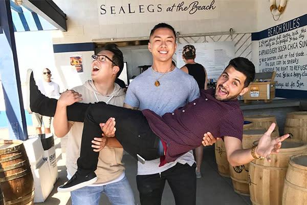 SeaLegs