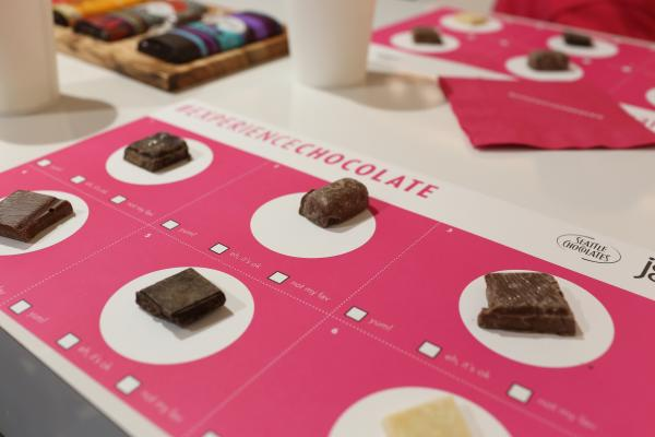 Seattle Chocolates Experience Chocolate Tour