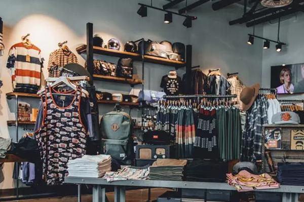 Huntington Beach Shopping
