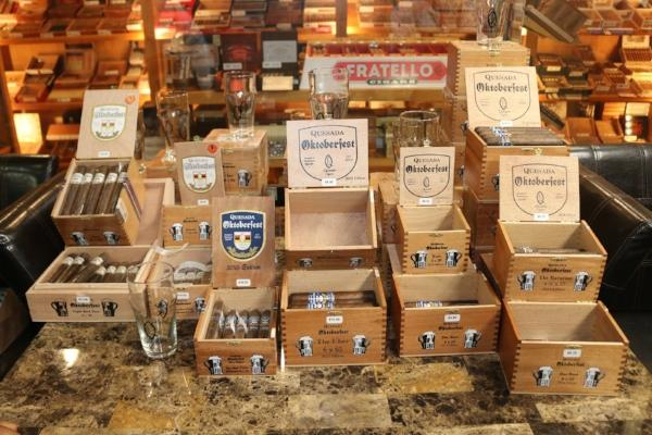 The Cigar Shop