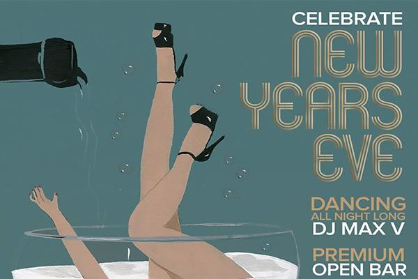 Things to do on New Years Eve in Huntington Beach