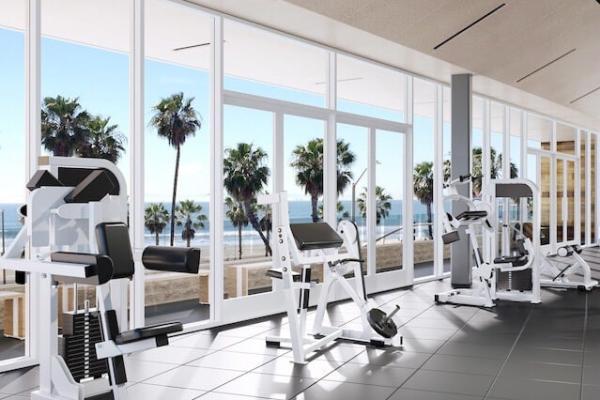 Huntington Beach Gyms