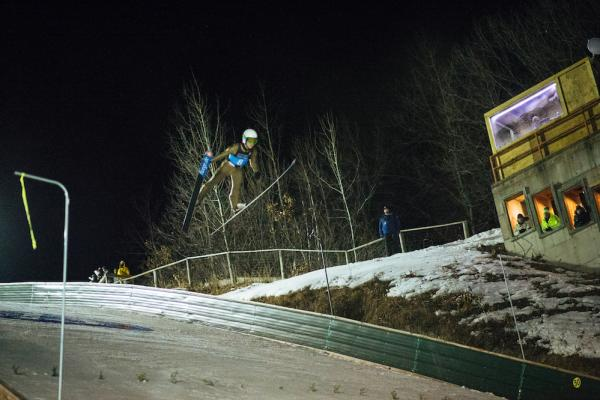 Silver Mine Ski Invitational