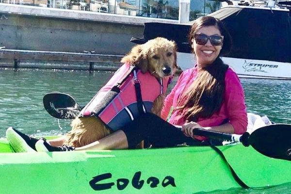 Huntington Beach Kayak rentals