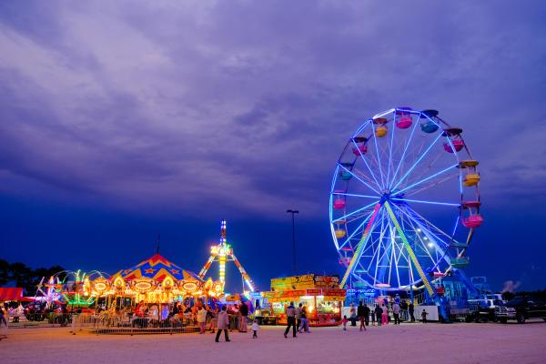 Cal-Cam Fair | Sulphur, Louisiana