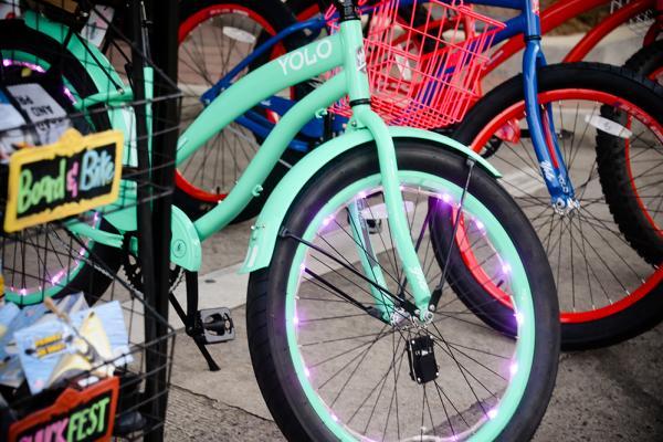 Lake City Board & Bike