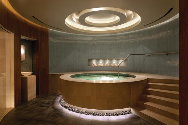 Four Seasons Spa
