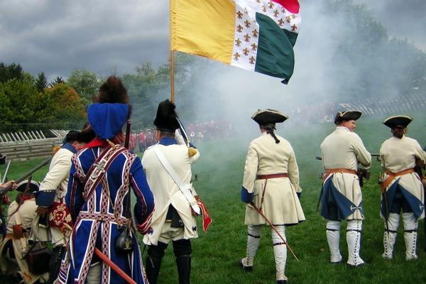 Fort Ligonier Days