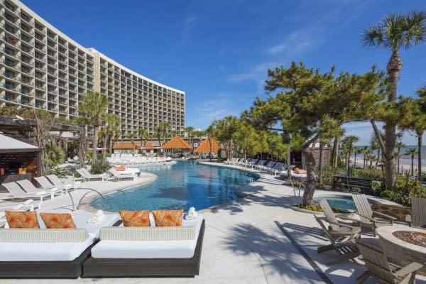 Car Spa Houston: Resorts & Hotels In Houston